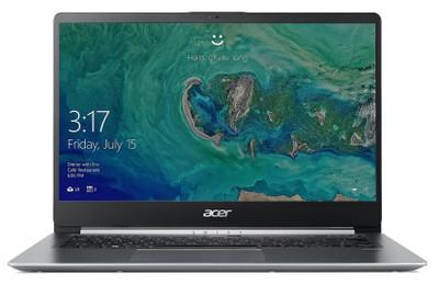 Acer Swift 1 Laptop Intel Pentium Silver N5000 1.1GHz 4GB Ram 64GB Flash Windows 10 Home | SF114-32-P2PK | Scratch & Dent