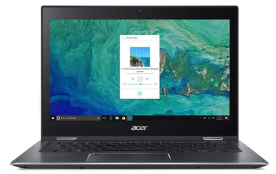 """Acer 13.3"""" Spin 5 Laptop Intel Core i7-1.8GHz 8GB Ram 256GB SSD Windows 10 Home 