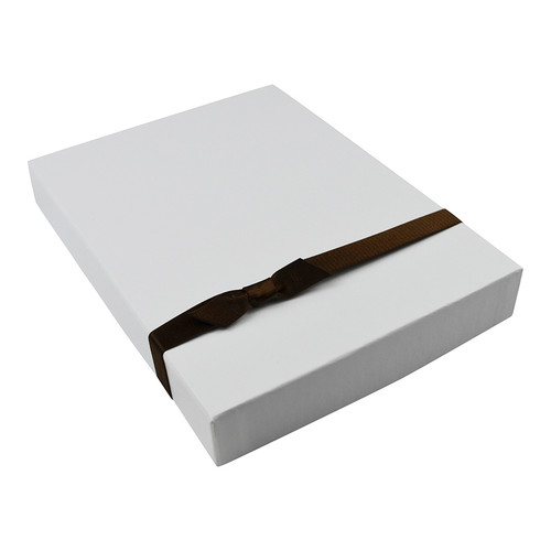 Photo print boxes - White  | H-B Photo