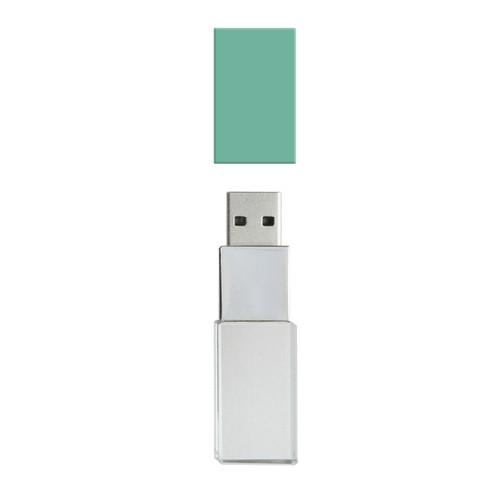 USB Crystal Drives 10/pak