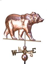 Large Bear Weathervane