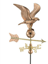 Small Eagle Weathervane 1