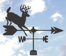 Whitetail Deer Weathervane