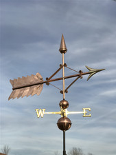 "48"" Reinforced Arrow Weathervane"