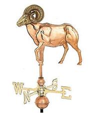 Ram Weathervane