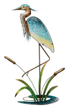HERON WALL DECOR