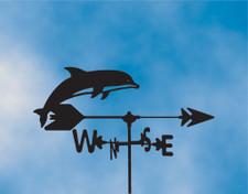 Dolphin Weathervane 1