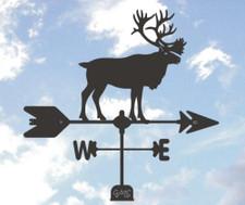 Caribou Weathervane