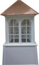 Guilford Cupolas