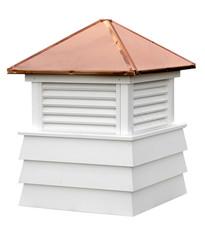 Wells Cupolas
