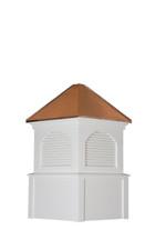 Hamilton Cupolas