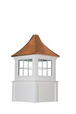 Madison Cupolas