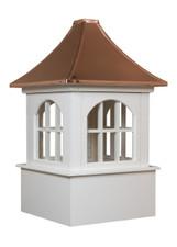 Bethany Cupolas