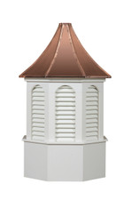 Kingston cupolas