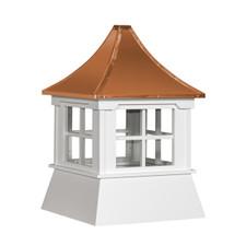 Shed cupola windows pagoda roof