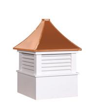 Attleboro quick ship cupola
