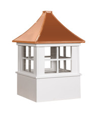 Deerfield quick ship cupola