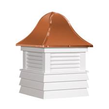 Alton quick ship cupola