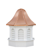 Pinnacle Gazebo Cupolas