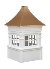 Jamesport Cupolas