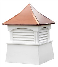 Freeport Cupolas