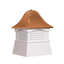 Farmington Cupolas