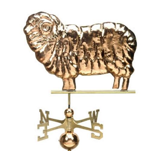 Sheep Weathervane