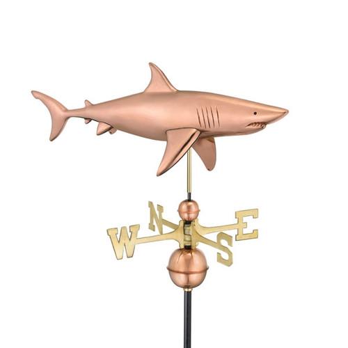 Shark Weathervane
