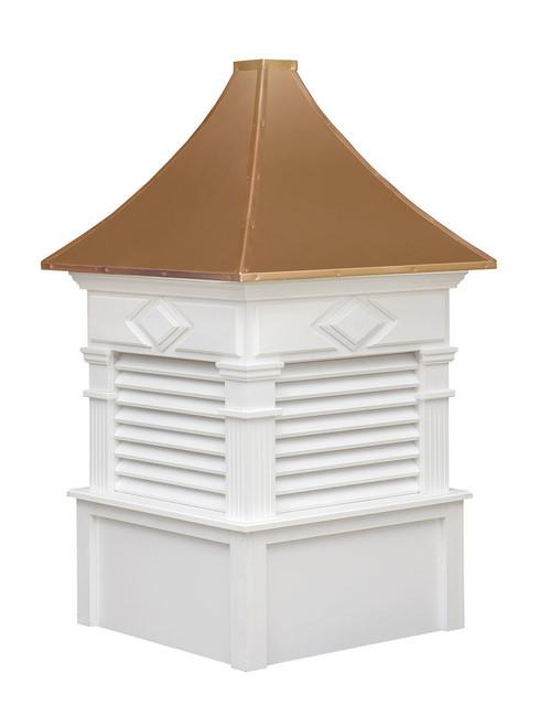 Liberty Cupolas