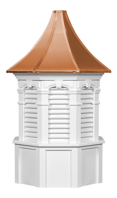 Oxford Cupolas