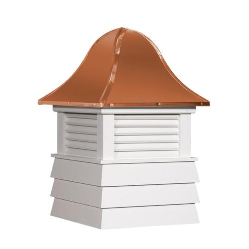 Sabattus Cupolas