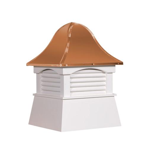 Farmington Cupolas