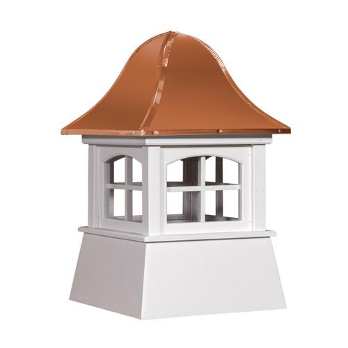 Northport  Cupolas