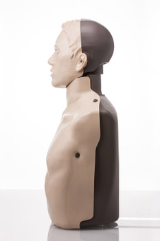 Brayden CPR Manikin Advanced With Red Illumination LED Lights v2