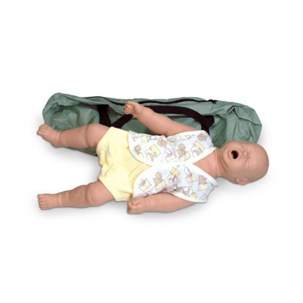 Simulaids Infant Choking Manikin