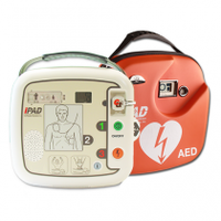 Defibrillators & CPR Training in Public Places & Schools
