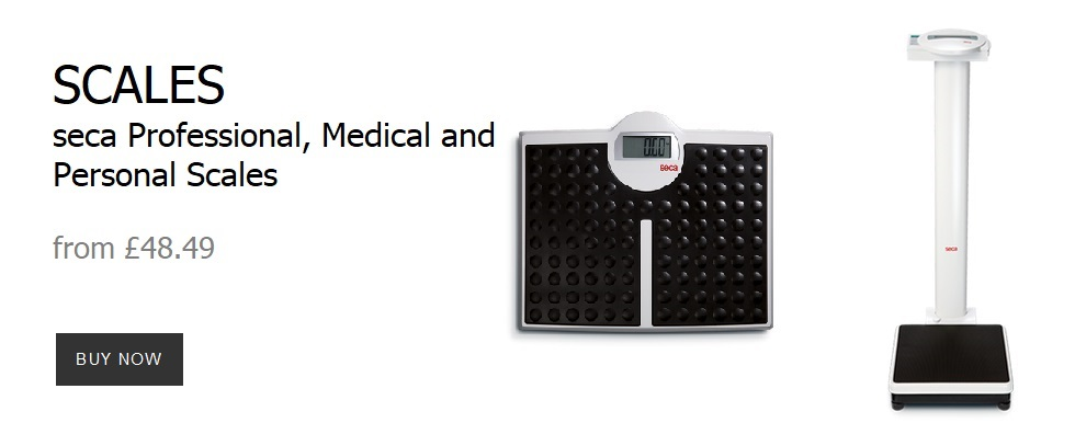 Scales - Medicl, Personal and Fitness