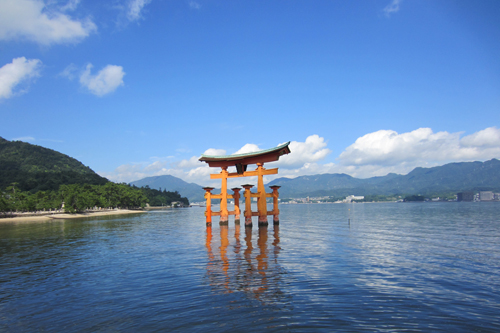 Tokyo, Mt. Fuji / Hakone, Hiroshima, Kyoto & Osaka 9-Days