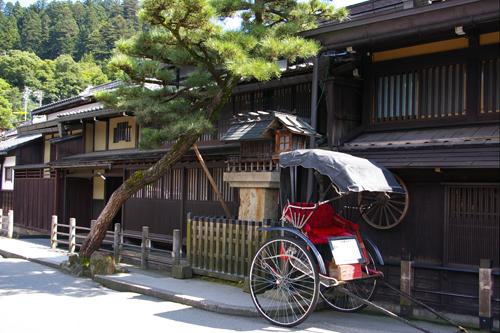 Matsumoto-Tateyama Alpine Route