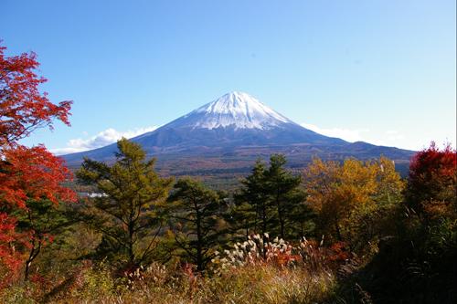 Tokyo, Mt. Fuji / Hakone & Kyoto 6 Days