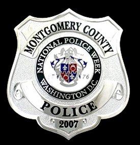 Police Shield