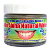 Gum Disease - Gum Recession - Help is Here!  Aloha Organic Teeth Whitening Powder - Activated Charcoal – It Works! - Free USA Shipping