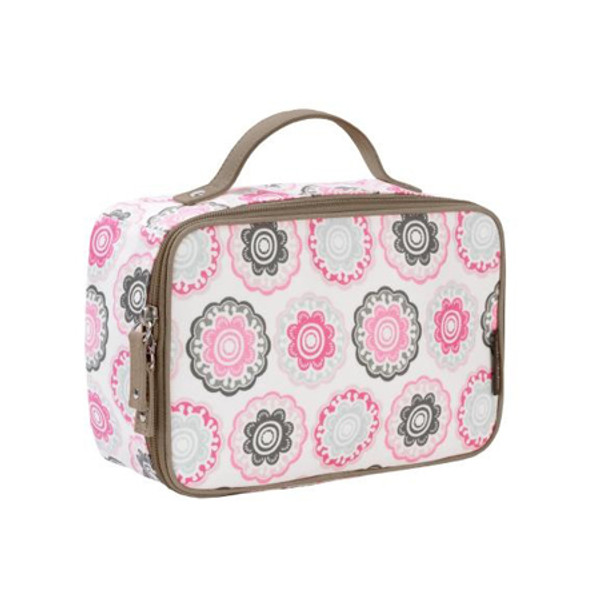 DwellStudio Zinnia Rose Lunch Box