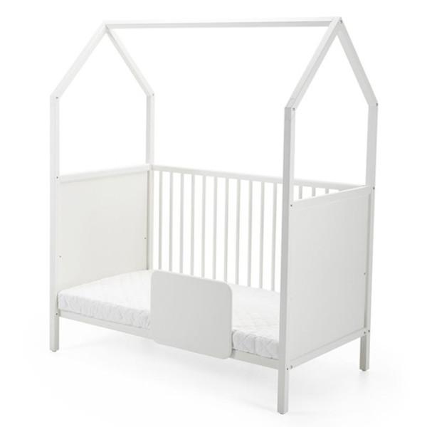 STOKKE Home Bed - White-3