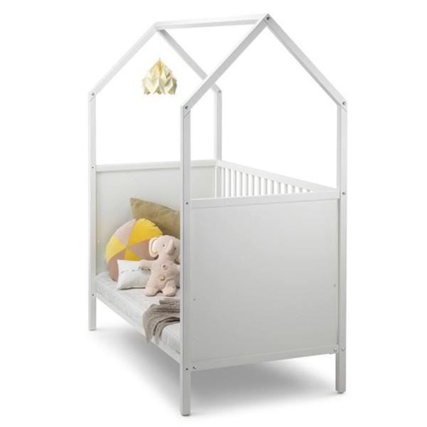 STOKKE Home Bed - White-5