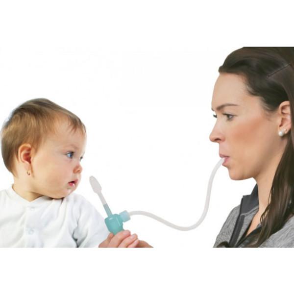 Safety 1st ClearWay Nasal Aspirator-3