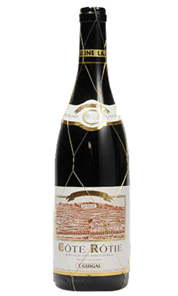 E. Guigal Cote Rotie La Mouline 1985 750ml