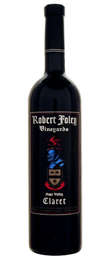 Robert Foley Claret Napa Valley 2003 750ml
