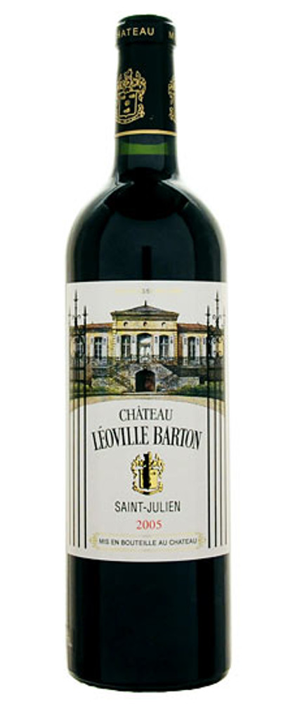 Leoville Barton 2005 750ml