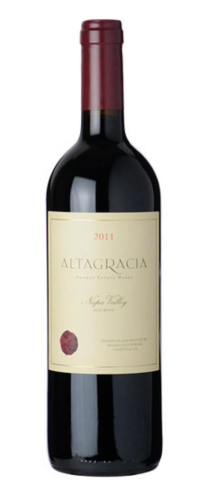 Araujo Estate Altagracia Proprietary Red Napa Valley 2003 750ml